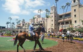 Del Mar Thoroughbred Club Seating Chart Del Mar Racetrack Profile A Great Place To Relax Topics