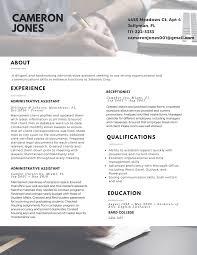 Newest Resume Format Resume Peppapp