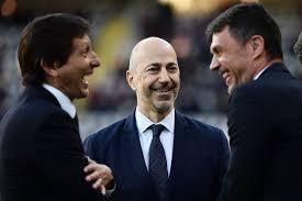 Milan, ecco gli stipendi dei dirigenti: l'ad Gazidis il più ...