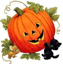 """Résultat de recherche d'images pour """"citrouille d'halloween gif"""""""