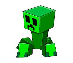 Minecraft little PNG creeper [RedSheep ...