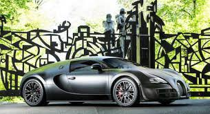 As the world's first hyper sports car, the veyron 16.4 generates 1,001 ps, reaches speeds of 407 km/h and accelerates from 0 to 100 in 2.5 seconds. The Last Bugatti Veyron Super Sport Will Meet Its Owner At Goodwood
