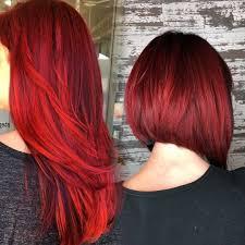 Die 10 Besten Kurzen Frisuren F R Dicke Haare In Fab Neue Farbe
