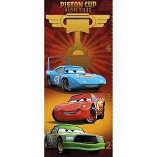 Disney Cars Growth Chart