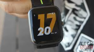 <b>Mobvoi TicKasa Vibrant</b> Smartwatch review: is he the perfect ...