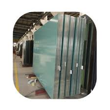 china factory clear mirror glass coated