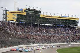 Kansas Speedway More Than Just A Typical Racetrack