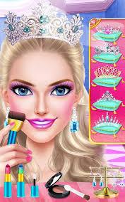 beauty queen star salon 1 3 screenshot 7