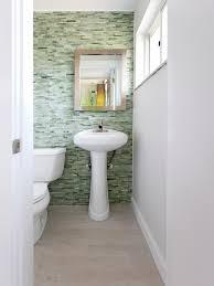 Top  Bathroom Tile Trends Of  HGTVs Decorating  Design - Glass tile bathrooms