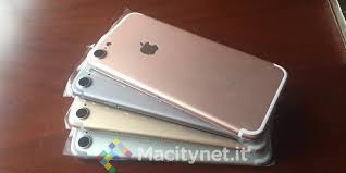 iphone 5s gold leak. latest leaks depict iphone 7 in silver, space gray, gold and rose with new style for camera bulge [update] iphone 5s leak