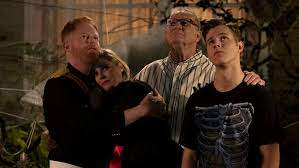 modern family finale where to watch it