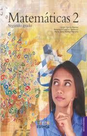 Paco el chato tercer de secundaria volumen 2 es uno de los libros de ccc revisados aquí. Matematicas 2 Segundo Grado Secundaria Terra Garcia Montes Victor Libro En Papel 9786071004376 Libreria El Sotano
