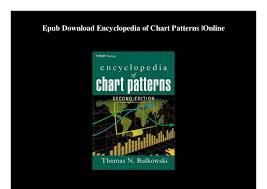 Epub Download Encyclopedia Of Chart Patterns Online