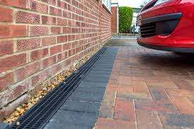installing channel drains correctly