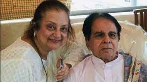 Dilip Kumar hospitalised due to ...