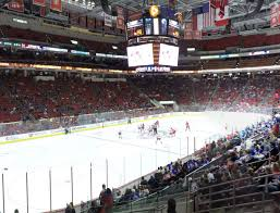 Raleigh Coliseum Seating Chart Pnc Arena Section 108 Seat Views Seatgeek
