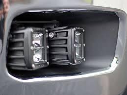 2016 Chevy Colorado Fog Light Kit 2011 2014 Chevy 2500 3500 Fog Light Mount Silverado