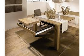 Dining Room Extendable Tables Unique Ideas