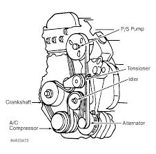 North star v8 engine diagram moreover 564878 sincronizacion de un cadillac catera 3 0 2001 as