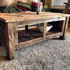 Nice Barn Wood Coffee Table | For The Abode | Pinterest Nice Ideas