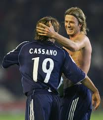 Former Real Madrid star Antonio Cassano turned down the offer of a.