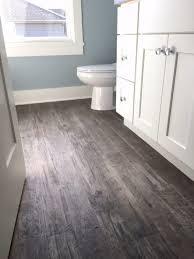 bathroom great wood floors in bathroom plus bathroom laminate flooring tile effect with grey wood