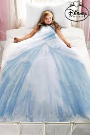 Princess Bedroom Uk Buy Cinderella Cotton Bed Set From The Next Uk Online Shop Thea