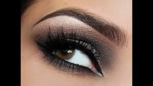 prom eye makeup photo 2