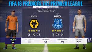 Wolverhampton vs Everton premier league prediction - YouTube