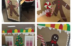 christmas office themes. Home Elements And Style Medium Size Christmas Office Themes Whoville Theme Candyland . Candy