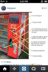 Vending Machine Life Hack Awesome How To Hack A Vending Machine ☂ Random Crap ☂ Pinterest