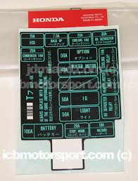 1999 acura integra gsr fuse box diagram 1999 wiring diagrams