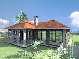 Gorgeous Ideas 15 Free 3 Bedroom House Plans In Kenya Three Plan