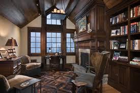 rustic office. Rustic Office