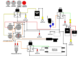wiring diagrams rh nitrous com nitrous express proton kit wiring diagram zex nitrous wiring diagram