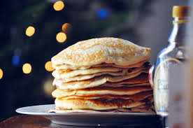 The Long, Surprising History of Pancakes