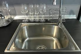 a single sink