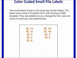 Avery File Folder Labels 5366 Template Avery File Folder Label Templates 5366 Templates Mzk1nza
