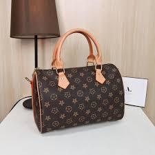 high quality designer handbags luxury bags women las bags famous brand messenger bag pu leather pillow female totes shoulder handbag designer handbags