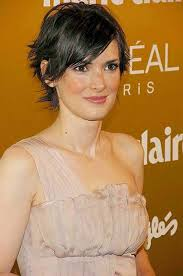 Celebrity Short Hairstyles 30 Wonderful 24 Best SHORT HAIR CUTS Images On Pinterest Short Films Hair Cut