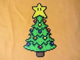 Perler Christmas Tree  Hardcore PerlerPerler Beads Christmas Tree
