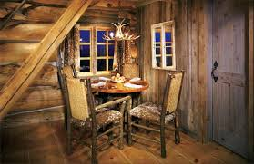 Log Cabin Bedroom Decorating The Perfect Combination Of Cabin Decorating Ideas Wall Inspirations
