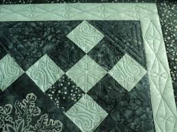 In Stitches Quilt Shop- Your Place for Inspiration & A lot of longarmers will not do custom quilting, but In Stitches does  beautiful work that will bring out the beauty of your quilt top. Adamdwight.com