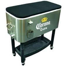 cooler cart rolling patio cooler rolling patio cooler cart rolling patio cooler home depot
