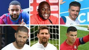top football transfers of the summer
