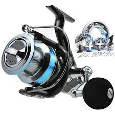 <b>Spinning Fishing Reels</b> 8000/9000 Series Big Size Saltwater ...