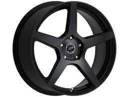 5x112 Bolt Pattern Magnificent Platinum 448SB Elite 448X4848 Satin Black With Satin ClearCoat Wheels