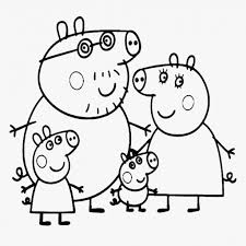 Elegant Peppa Pig Giant Colouring Pages Colouring Colouring