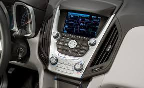 Chevrolet Equinox Interior - image #180