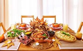 kitchen table with food.  Food Image May Contain Table Food And Indoor And Kitchen Table With Food F
